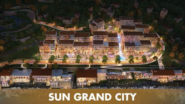 Sun Grand City