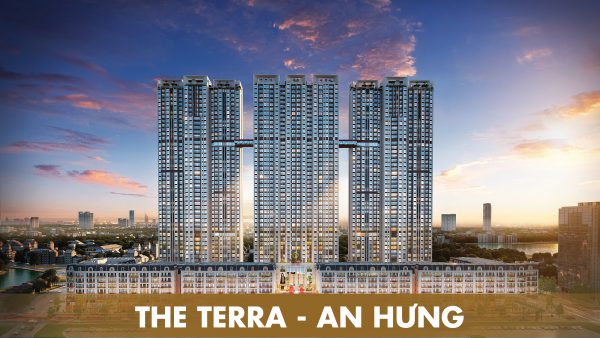 The Terra An Hưng